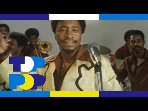 The Trammps - Hold Back The Night • TopPop