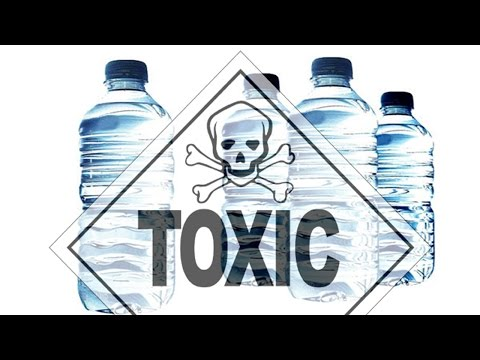 DANGERS Of Bottled Water -  RIVETING VIDEO