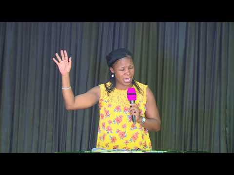 Living By Faith | Ps Deborah Mbuga | Lunch Hour