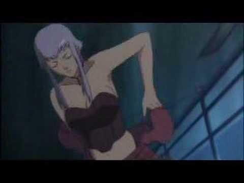 sex scenes in speed grapher