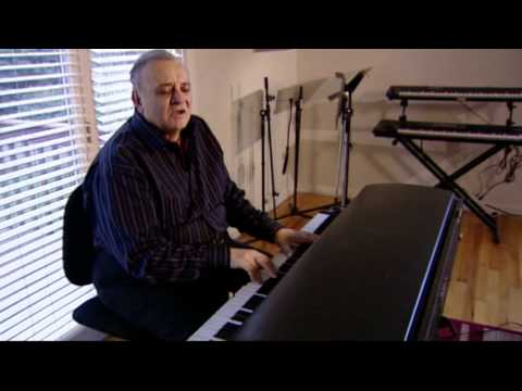 Angelo Badalamenti explains how he wrote