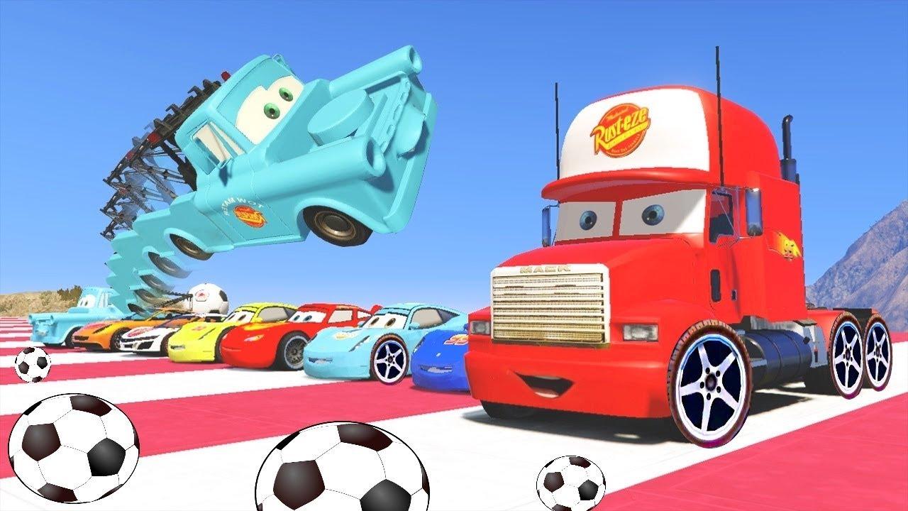 Супер Детская Серия про Весь Мультфильм без Машинной | смотреть мультики про спортивные машинки виде