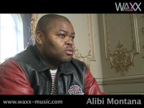 Youtube: Alibi Montana: Interview 2008