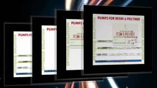 Industrial Segment - Pumps Used.