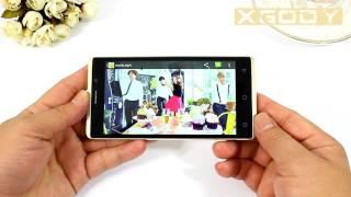 xgody x300 smartphone