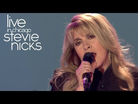 Stevie Nicks - If Anyone Falls In Love (Live In Chicago)