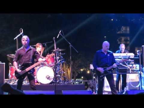 The Stranglers - Something better Change (Live in Dubai),24Nov16