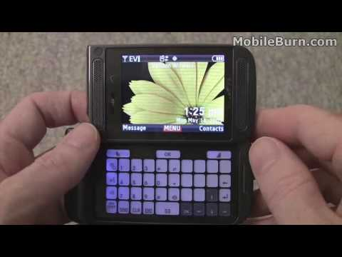 Samsung Alias 2 - part 3 of 3