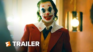 Download Joker Final Trailer (2019) | Movieclips Trailers Mp3 and Videos