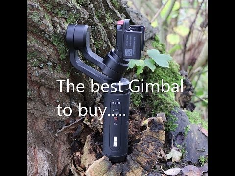 Best Gimbal for Smart phones in Market || ZHIYUN Smooth Q2
