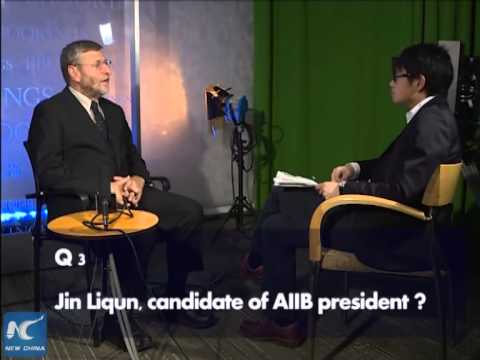 Former World Bank official: Agreement of AIIB faces key test