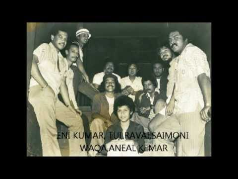 Fijian Music - Memory Lane (various artists)