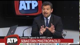 Sebastián Mastropaolo - Créditos Argenta con alta demanda - ATP 16 08 18
