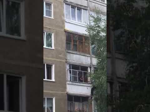 Саранск.Сегодня на Севастопольской