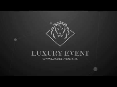LUXURY EVENT - DUBAI / UAE