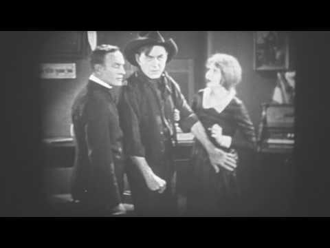 Satan Town 1926 Harry Carey