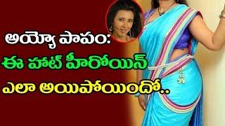 Actress Sakshi Shivanand Latest Photos    Top Telugu Media