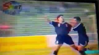 اهداف العراق على تايلند تصفيات كاس العالم 2002 (ملعب الشعب) (4_0)