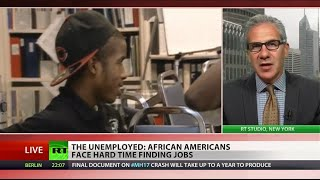 Should minorities blame themselves for high unemployment?