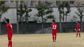 120212 JY藤陽中招待練習試合