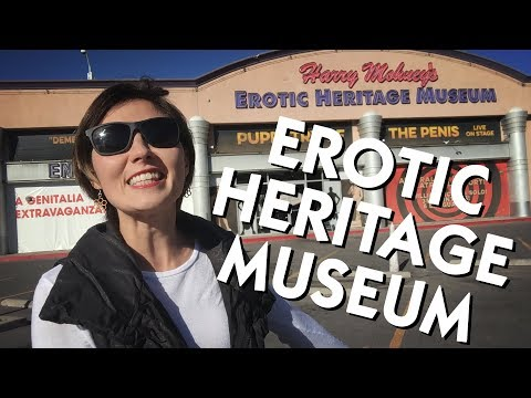 Exploring Our Erotic Heritage from YouTube · Duration:  3 minutes 53 seconds