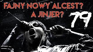 SNN #79 Alcest Jinjer November#39s Doom ROSK