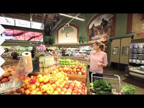 Buying Organic Produce with Sara Snow