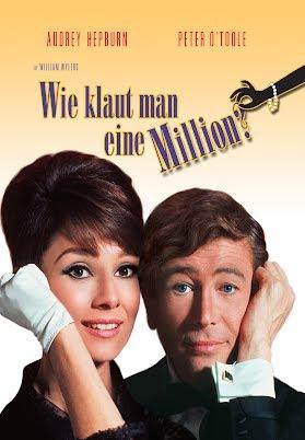 Wie klaut man eine Million?
