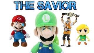 "The Bear Show S5EP5 ""Luigi Saves The Day!?"""