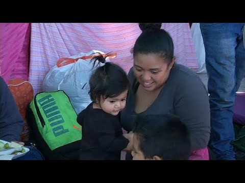 US to end temporary protected status for Hondurans