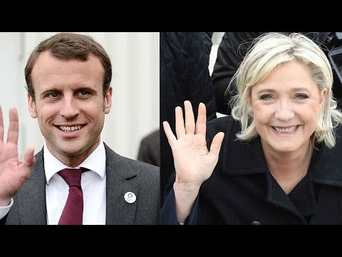 French presidential election: German politicians react to campaign