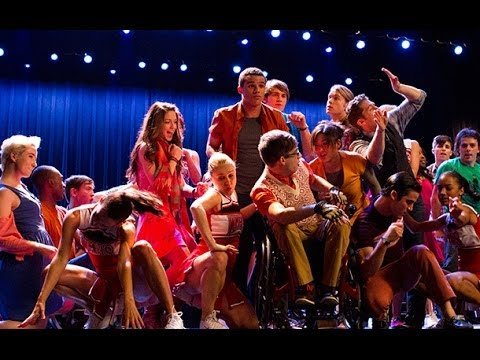 Glee Moves to the Big Apple! FOX Musical Series Officially Making Full-Time Shift to New York City