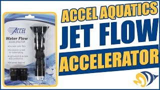 Use a Flow Accelerator to Increase Water Flow and Improve Circulation