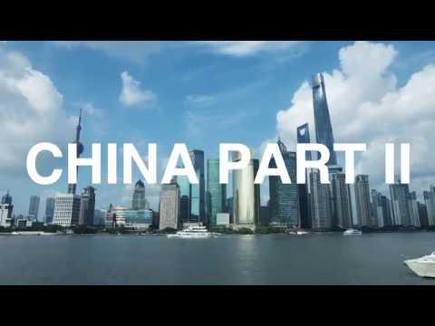 China is too hot II