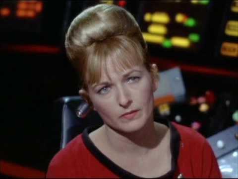Star Trek: Unsung Heroes