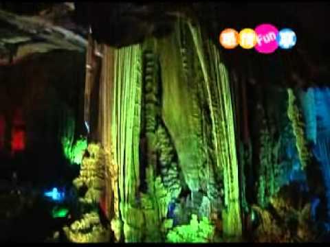 Tourism - Visit To China 2014 - Gui Lin - Part 2/2