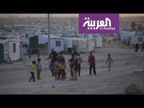 الأمم المتحدة: نصف اللاجئين السوريين من الأطفال  - نشر قبل 5 ساعة