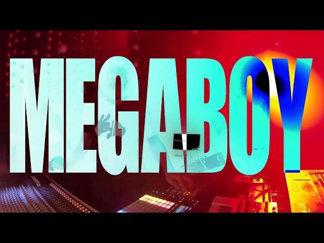 Megaboy Live Trailer