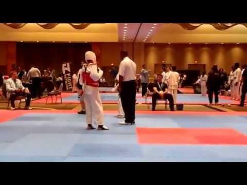 alborz taekwondo qader naeem