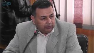 فيديو| محافظ الغربية يوقع بروتوكول
