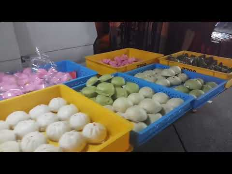 TKI LOMBOK JALAN JALAN DI PASAR MALAM TERLENGKAP DI MALAYSIA/KUALALUMPUR PANDAN JAYA AMPANK