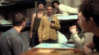 Разборки в тюрьме 84