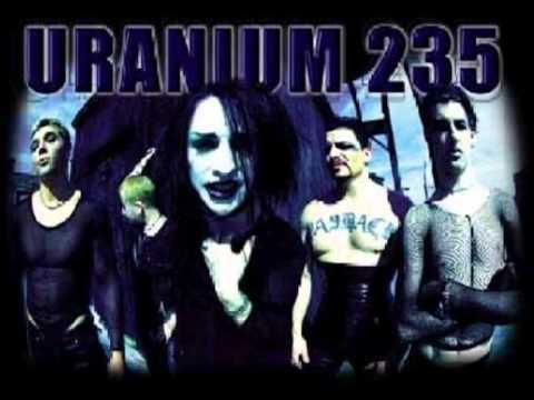Uranium 235 - Stimulation