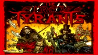 The Circle of Tyrants - The Four Horsemen with Lyrics
