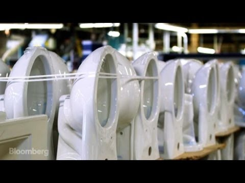 Learn How Your Toilet Is Made