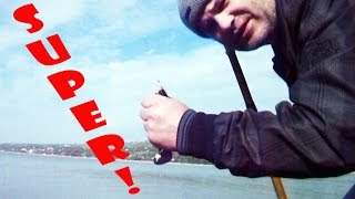 Супер рыбалка в Мариуполе! Super fishing in Mariupol!