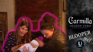 Carmilla | Season Zero | Blooper Reel!