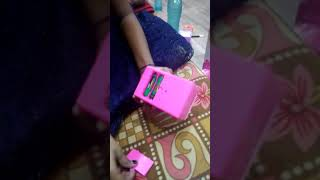 Battery operated toys....😍😍😍