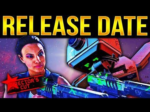 IWZombies ☆ DLC 4 NEWS! XBOX/PC RELEASE DATE!