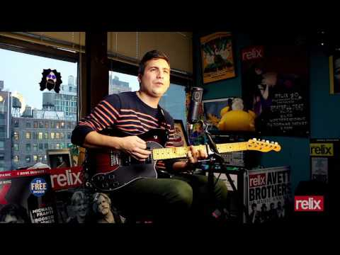 """""""Anybody Out There"""" 